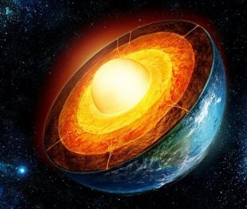Dünya'nın kalp atışı