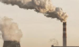 Fotoğraf 1.21 Atmosfere salınan karbon, birçok çevresel etkilere neden olmaktadır.