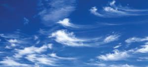 Fotoğraf 1.5.12 Sirüs bulutları