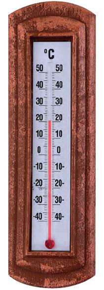 Fotoğraf 1.5.4 Sıcaklık termometre ile ölçülür.