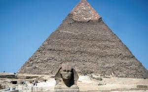 Fotoğraf 3.42 Keops Piramidi