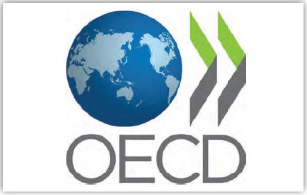 Fotoğraf 3.69 OECD'nin amblemi