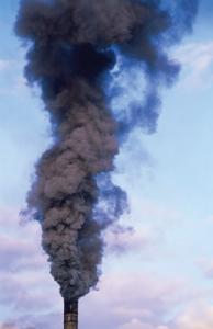Fotoğraf 4.36 Hava kirliliği