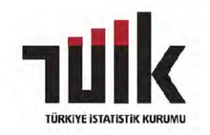 Görsel 2.2 Türkiye İstatistik Kurumu 26 bölge müdürlüğü ile hizmet vermektedir.