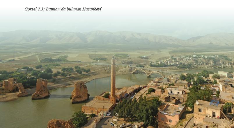 Güneydoğu Anadolu Projesi (GAP) | Güneydoğu Anadolu Projesi'nin Amaçları Nelerdir?