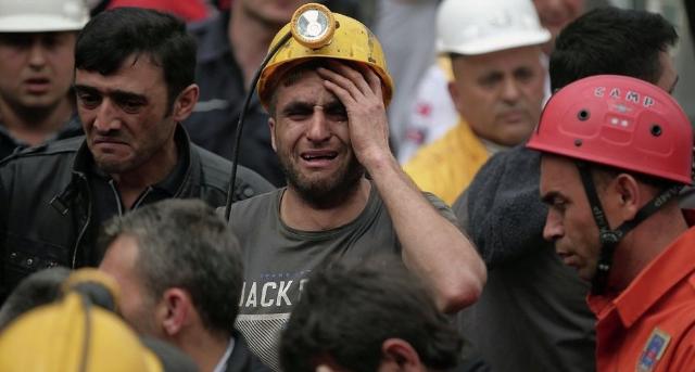 Türkiye'de Madencilik Kazaları