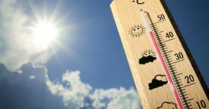 Yeryüzünde En Yüksek Yıllık Sıcaklığı Farkı Nerede Ölçülmüştür?